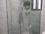 杨凌杨陵定制定做订做卫生间厕所隔断贝宜家淋浴房