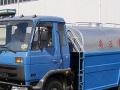 专业生产销售吸粪车吸污车高压清洗车可货到付款