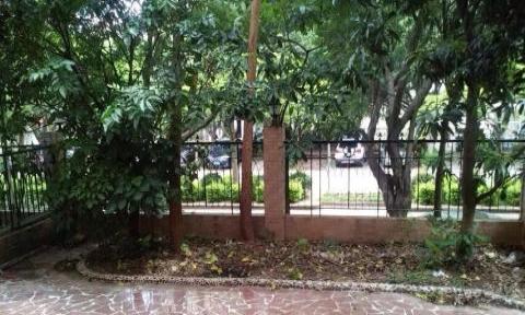常平常黄路常平紫荆花园 3室2厅 115平米 简单装修
