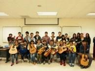 长沙吉他培训,岳麓区吉他乐器成人,少儿专业培训学校 可试课