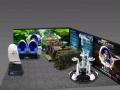 9DVR虚拟现实体验馆怎么做