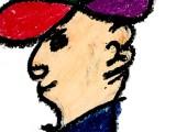 黄浦区打浦桥绘画书法培训彩铅考级素描色彩儿童画