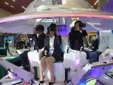 5G的推动下VR和人工智能有什么利弊关系