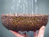 透水粘结剂 透水混凝土粘结剂 贵州透水地坪胶结剂