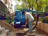 奉贤区南桥镇疏通马桶 疏通下水道 化粪池清理