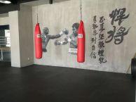 Boxing拳击格斗俱乐部!天津拳击会馆! 火爆招生中!