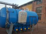 沧州硫化罐产品作业前的检查工作