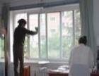 装潢后工程开荒清洗单位家庭清洁清洗石材养护翻新地板