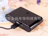 移动电源特价出货 12000毫安 双USB输出 移动电源手机充电