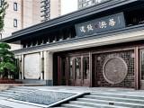 江苏省太仓市建发泱著售楼中心位置