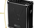 低价出售9成新 Q70扩音器大功率广场舞便携户外音响插卡音箱U盘