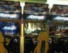崇左回收大型游戏机动漫城