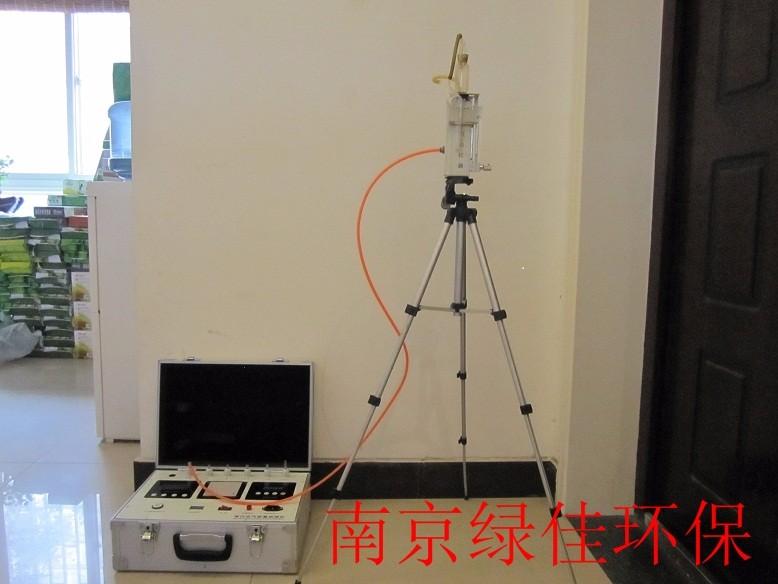 南京装修新房空气检测 甲醛检测