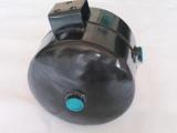 實體廠家供應臥式儲氣筒 5L儲氣筒 虎門空壓機儲氣罐