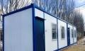 供应防火保温集装箱住人集装箱集装箱房租售,价格优惠