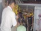 增城广园东中央空调维修安装清洗消毒永和中央空调冷却塔清洗