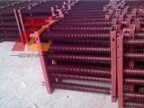 钢制翅片管散热器 工业专用暖气片 无缝暖气片生产厂家 泽臣