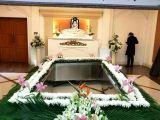 上海殯葬服務中心寶興殯儀館白事服務