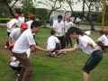 猎人一日团队拓展训练方案
