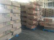 优质纸箱生产厂家——淄博大纸箱订做
