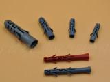 专业供应 日用五金系列 中亚鱼形膨胀螺钉 塑料膨胀螺钉 膨胀钉