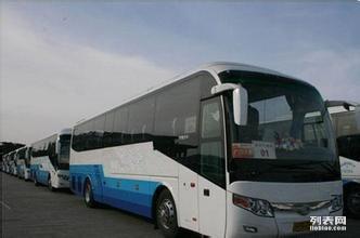 北京旅游大客车出租/企业班车出租租赁公司
