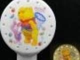 小夜灯陶瓷灯香熏灯 婚庆用品家居壁灯具灯饰 照明灯赠品礼品工艺