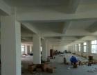 博罗罗阳镇独门独院标准厂房5600平方出租
