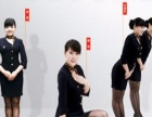 化妆舞蹈礼仪培训 小班 一对一 个人企业集体培训