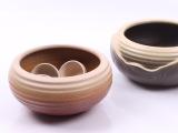 厂家直销 古陶陶瓷茶洗茶具配件大号杯洗 大量批发功夫茶具