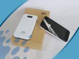 【厂家】HTC M8新品手机保护膜 金钻银钻钻石厂家直销批发手机