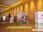 厦门瑜伽企业课团体课