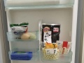 九成新冰箱对外转让(型号海尔BCD-215KS)