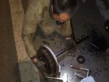 昌平汽车救援流动补胎换胎搭电应急快修