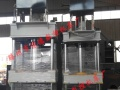 现货供应315吨四柱液压机 模压机
