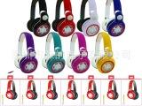 厂家直销 魔音N-PULSE 录音师头戴式耳机 重低音pro s