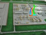 北京立嘉业模型公司专业定制石化规划模型 工业规划模型