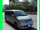 個人9座帶司機出租連廣州司機求職