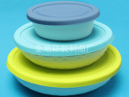 李伟中 厂家现模热销硅胶制品 硅胶保鲜碗盖 真空盖 防溢防漏锅盖