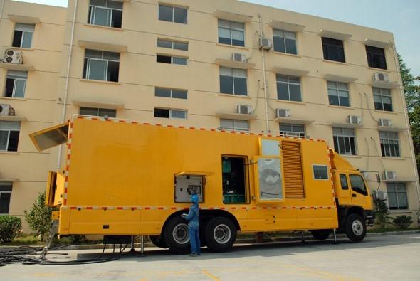 北京大型应急发电机出租