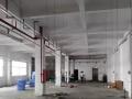 石岩料坑一楼700平米一手房东厂房出租