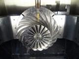 江阴博世杰叶轮用于船用增压器