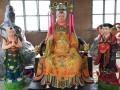 大量批发宗教神像 后土娘娘 赐月娘娘 药王娘娘 送子娘娘佛像