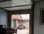 通济 郭庄二村 厂房 170平米装修中