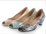 龙族女鞋 诚邀加盟