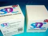 SDC DW 多纤维布 多纤布 六色布