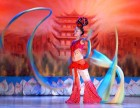 郑州古典舞培训之宇晴舞蹈