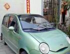 奇瑞QQ3 2004款 1.1 手动 舒适Ⅰ型 绿