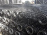 苏州恒清--除尘布袋配套的碳钢龙骨