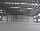 洪山开发区3000平标准厂房 带天车光线好